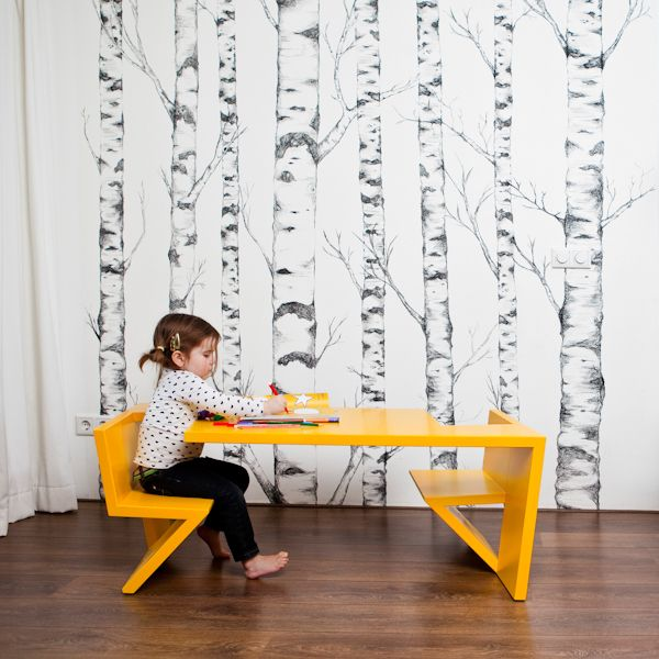 Thomas Laurens Unfold Table