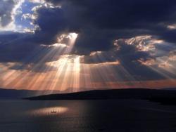skies of beauty