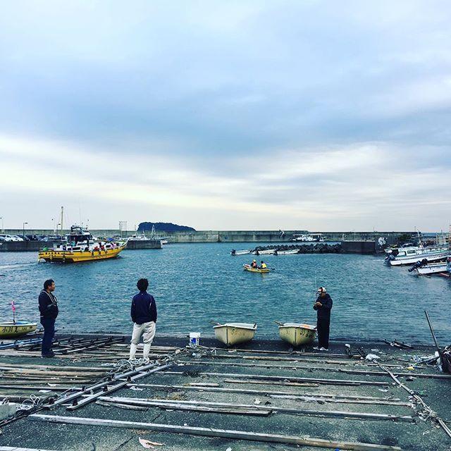 【marumatsu_maru】さんのInstagramをピンしています。 《11/5 ボート、本日は大津港の貸しボート他のお店も含めて全て出船しています。 #釣り船 #釣り #海釣り #海 #釣果 #東京湾#まるまつ丸 #ボート #フィッシング #boat #yokosuka #yokohama #fishing #fish #angler #sea #ocean #横須賀 #黄金アジ》