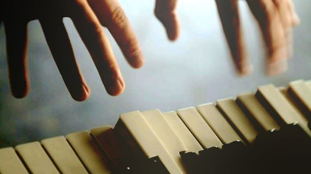 The Piano. .||.|.||.|.|.||. by Matthew Brown (Matty Brown). USE HEADPHONES :)