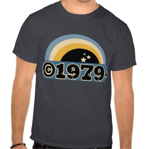 48 best 1979 images on pinterest t shirts tee shirts for How to copyright t shirt designs