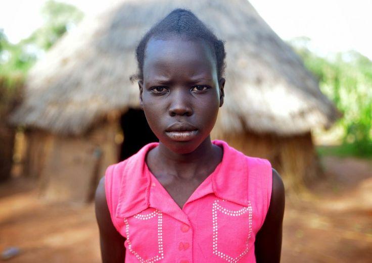 The Forgotten Girls of South Sudan