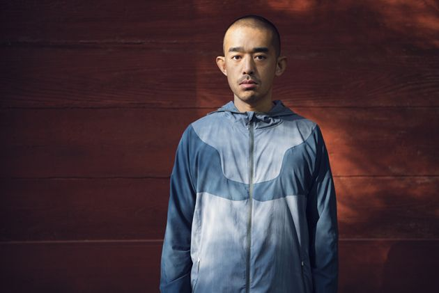 Nike Gyakusou / Undercover   Fall Winter 2012   Behind the Scenes