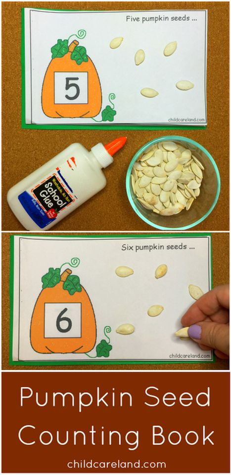 I made another math center activity for our pumpkin theme. I colored fiori pasta orange with liquid water color and let it dry. I printed the pumpkin mat on cardstock paper and laminated it. ...