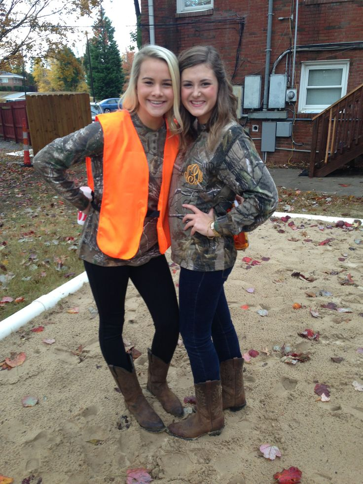 ADPi Mallard Ball! Monogrammed camo long sleeve shirt