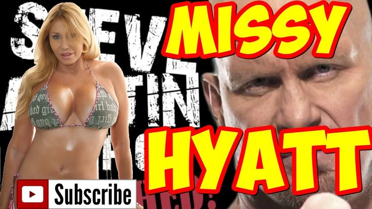 "Missy Hyatt on Steve Austin Unleashed!Sunshine at WCCW, Dark Journey,""Mi..."