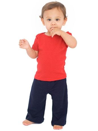 karate pants from american apparel