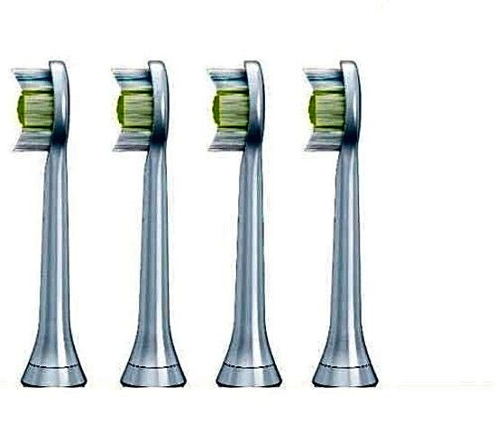 8 pack Toothbrush Replacement Heads for HX-6064 Philips Sonicare Diamond Clean #Generic