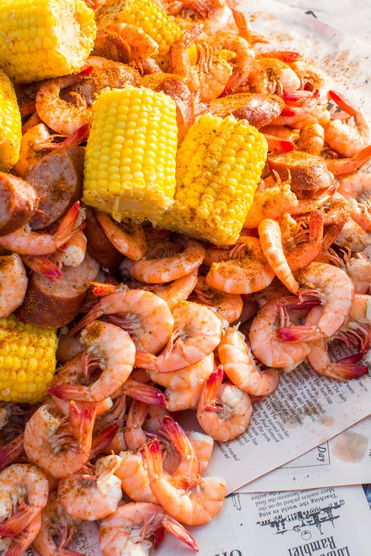 NYT Cooking: Frogmore Stew, often called a Lowcountry boil, is open to great variation. The essentials are the freshest shrimp you can find, preferably from the southeastern Atlantic coast or the Gulf of Mexico. You will also need kielbasa or similar sausage, and corn on the cob. Ben Moïse, a South Carolinian who has been making it the same way more than 30 years, insists on only...