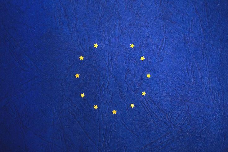#brexit #eu #europe #european flag #european union #flag #stars