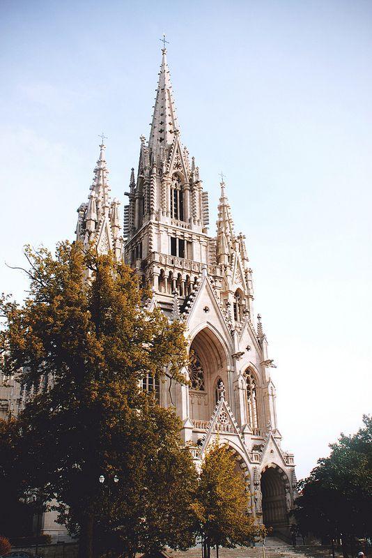 Bekijk hier de meest inspirerende tips voor een stedentrip naar #Brussel >>>  https://www.cityzapper.com/nl/belgie/brussel