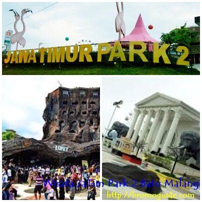 Jatim Park 2 Batu Malang Jatim Park 2 Batu Malang merupakan wahana wisata baru di kota wisata batu malang, Jatim Park 2 berdiri di lahan kurang lebih seluas 14 hektar, tempat wisata jatim park...
