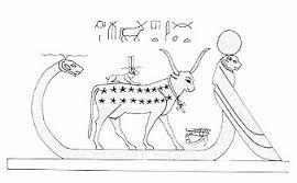 「聖なる牛アピス」の画像検索結果
