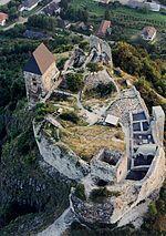 Az összes magyarországi vár