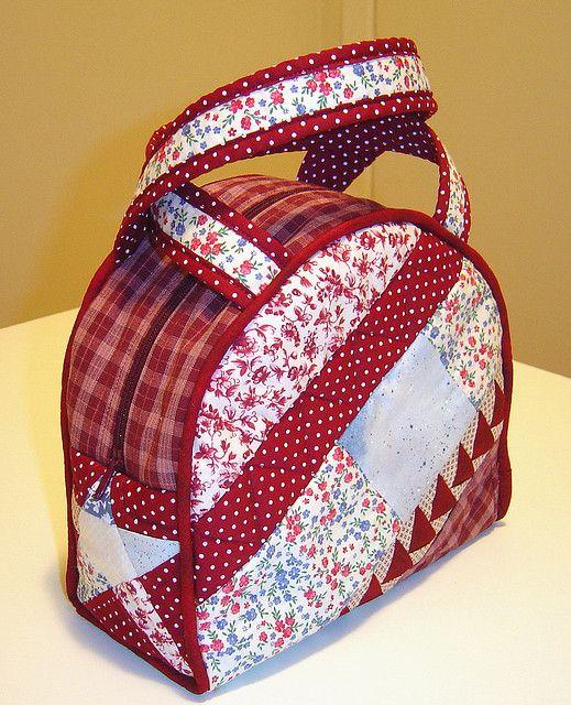 bags ,mochilas hechas a mano o en maquina