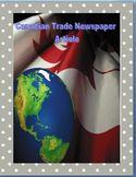 Grade 6 Social Studies - Canada's Interaction - Importing
