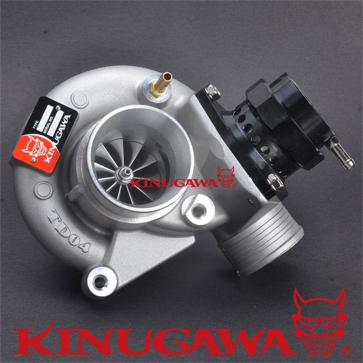 Kinugawa STS Turbo Cartridge CHRA Kit TD04HL-19T for VOLVO T5 850 S60 S70 V70