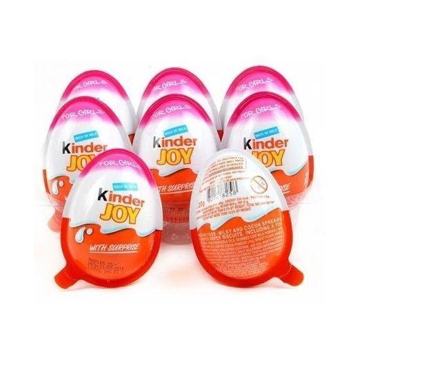 25+ Best Ideas About Kinder Joy Surprise Eggs On Pinterest