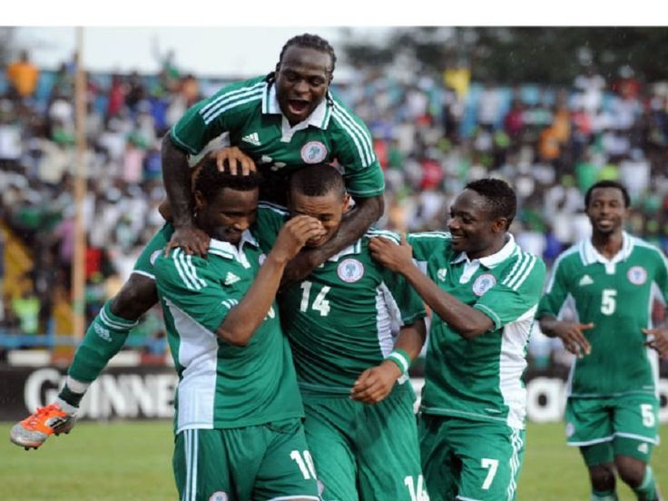 Rohr Invites Mikel Musa 22 Others for Algeria Argentina... See Full List  http://ift.tt/2z041eZ