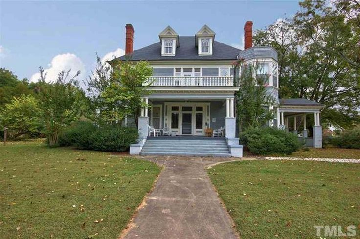 315 Raleigh St, Oxford, NC 27565 | MLS #2039238 | Zillow
