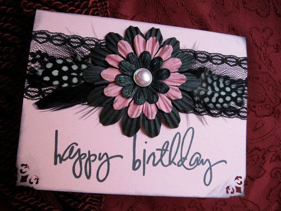9 best gothic birthday card ideas images on pinterest bday cards gothic happy birthday card bookmarktalkfo Gallery