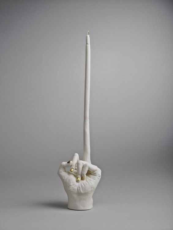 Shary Boyle's Powerful Ceramic Sculptures Of Fantastical Satire ...