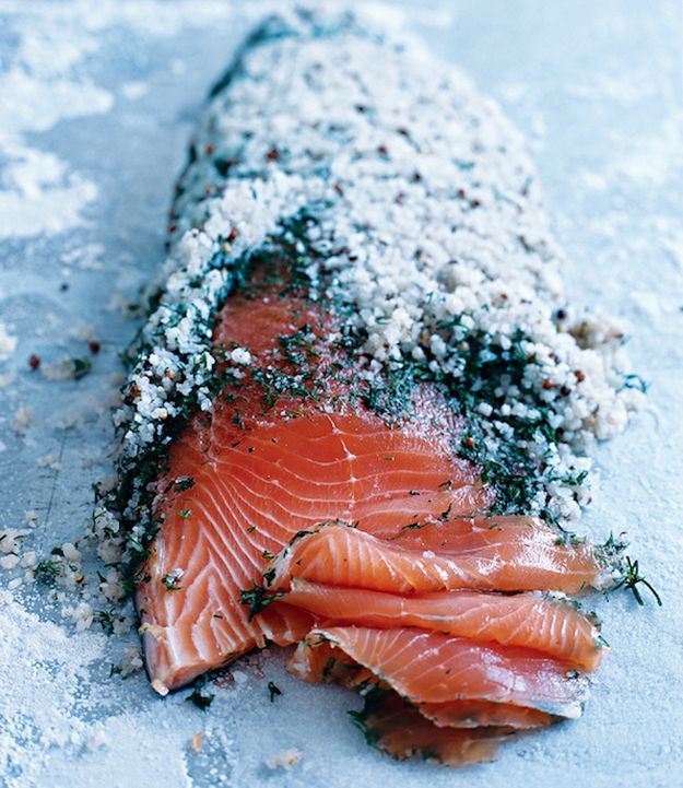 13 Unique Nordic Recipes That You Never Knew Existed | http://homemaderecipes.com/13-nordic-recipes/