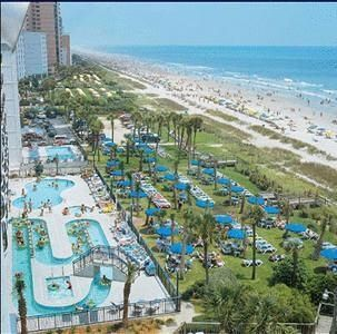 Find This Pin And More On Justigo Boardwalk Beach Resort Myrtle