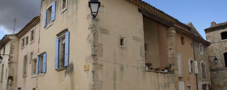 Richerenches Département Vaucluse France