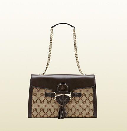 Designer Chain Shoulder Bag 24