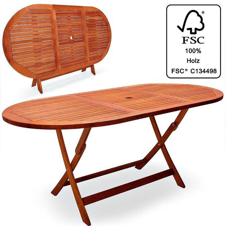 6 Seater Garden Dining Table Outdoor Patio Foldable Table Space Saving Furniture #SmartDeaslMarket
