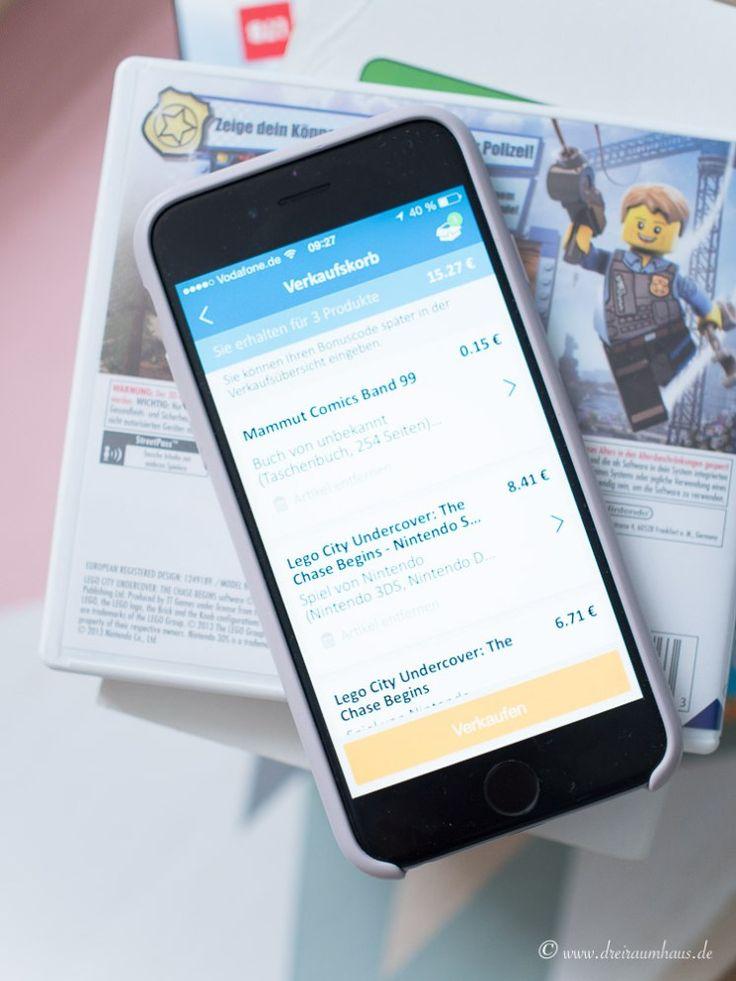 flohmarkt online verkaufen