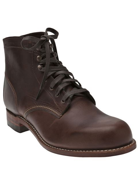 '1000 Mile' boots