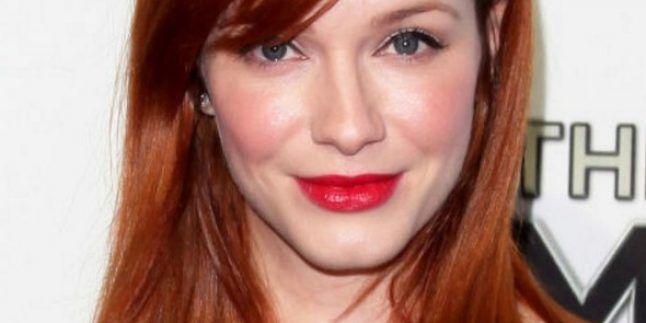 En İddialı Saç Rengi Olan Kızıl Saç Kimlere Yakışır?
