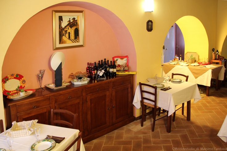 Restaurant  - Franciscan Hostel