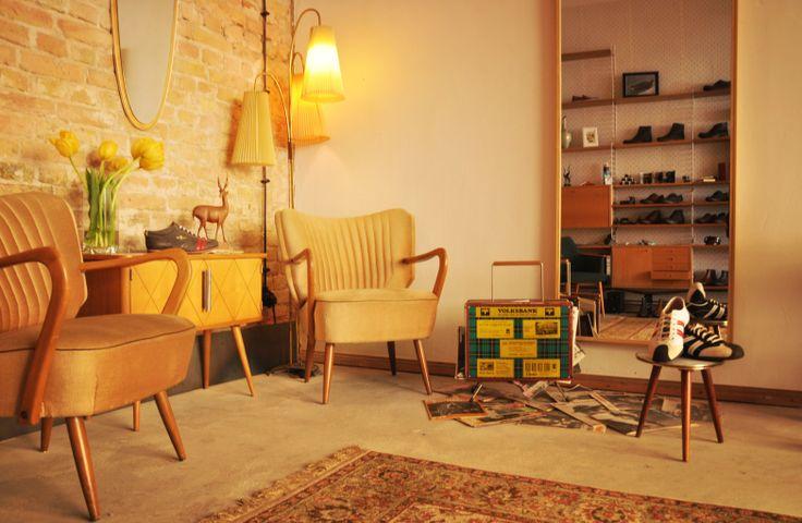 Zeha Berlin - our store in Berlin Schöneberg www.zeha-berlin.de