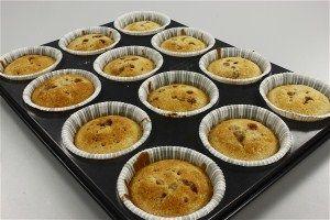 Bounty Muffins 4