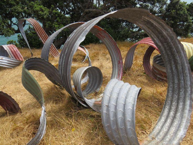ArtExplore  Jeff Thompson Headlands Exhib
