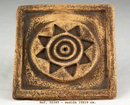 Simbología Guanche: La Espiral | La Casa de los Balcones
