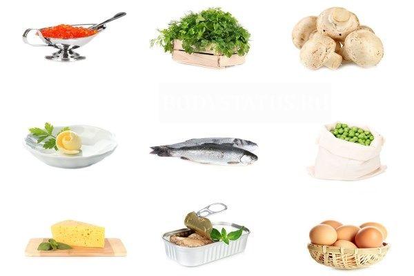 Для чего нужен витамин Д в организме и где он содержится? #витаминд #витамины #продукты #здоровье #питание #кальций #зож #добавки #витаминd #питание