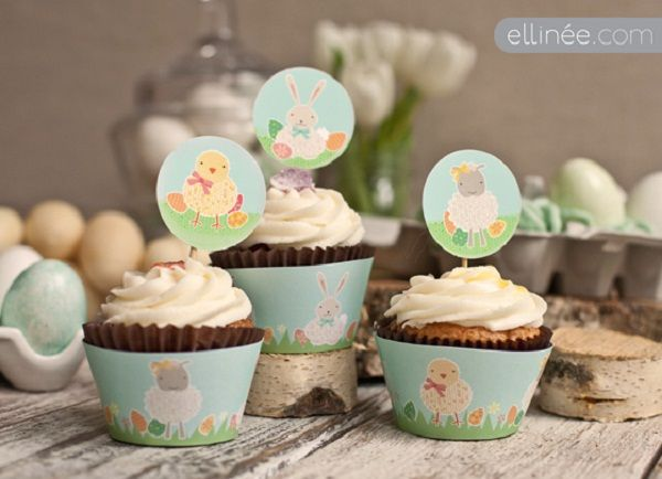 FREE printables from Celebrations at Home