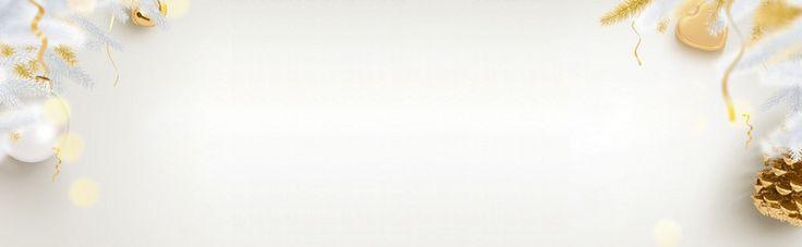 Nuevo evento de Navidad banner, Fresco, Blanco, Navidad, Imagen de fondo