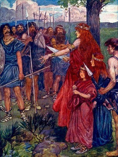 Boudicсa; Top 7 bravest women in history #bravewomeninhistory #bravewomen #womenhistory #famouswomen #inspiringwomen