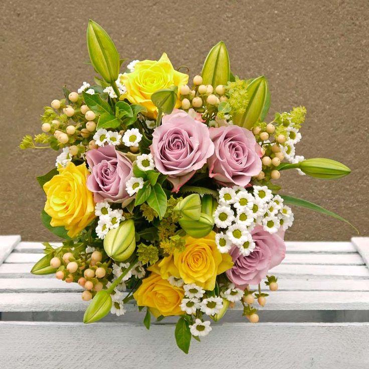 Ramo de Flores Lima | Floristería Bourguignon