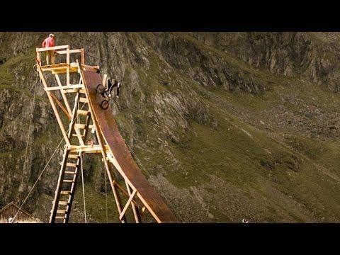 MTB | Lines Of Lofoten - Mountain Bike Freeride Series. http://WhatIsTheBestMountainBike.com