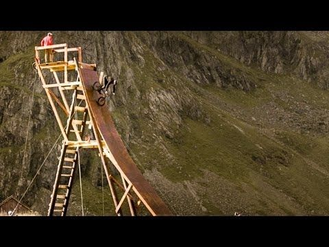 MTB | Lines Of Lofoten - Mountain Bike Freeride Series. http://WhatIsTheBestMountainBike.com