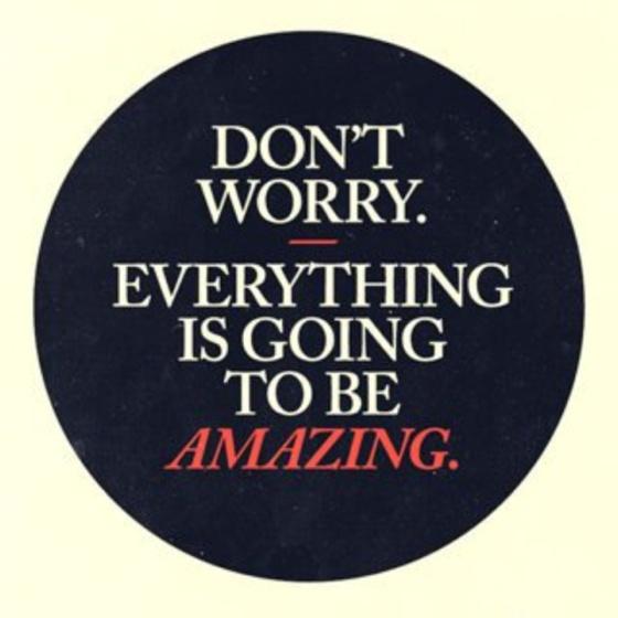 Encouragement. Definitely needed today