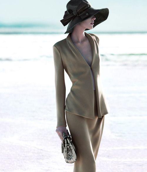 subtle: Hats, Fashion, Vans, Style, Ads Campaigns, Spring Summer, Giorgioarmani, Suits, Giorgio Armani