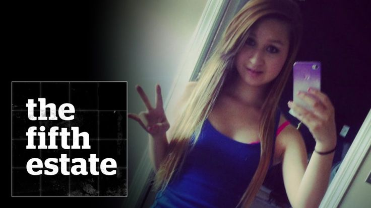 The rest of the story (40 min documentary) Stalking Amanda Todd : The Man in the Shadows - the fifth estate *Trigger warning: language, graphic images, sexual predation, suicide