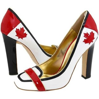 Love these!  Canadian eh!   #PCCanadaDay